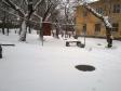 Екатеринбург, Samarkandskaya str., 20: площадка для отдыха возле дома