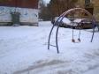 Екатеринбург, ул. Торговая, 11: детская площадка возле дома