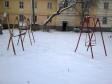 Екатеринбург, ул. Славянская, 27: детская площадка возле дома
