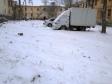 Екатеринбург, ул. Славянская, 27: площадка для отдыха возле дома
