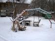 Екатеринбург, Alpinistov alley., 53: детская площадка возле дома