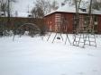 Екатеринбург, ул. Славянская, 35: спортивная площадка возле дома