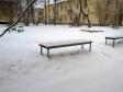 Екатеринбург, Vysoky alley., 4: площадка для отдыха возле дома