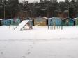 Екатеринбург, ул. Славянская, 54: детская площадка возле дома