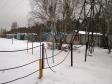 Екатеринбург, ул. Славянская, 54: спортивная площадка возле дома