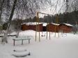 Екатеринбург, Slavyanskaya st., 60: детская площадка возле дома