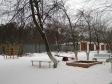 Екатеринбург, ул. Славянская, 60: спортивная площадка возле дома
