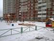 Екатеринбург, ул. Славянская, 51: детская площадка возле дома