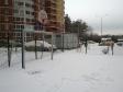 Екатеринбург, Yuzhnogorskaya str., 9: спортивная площадка возле дома