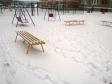 Екатеринбург, Slavyanskaya st., 51: площадка для отдыха возле дома