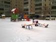 Екатеринбург, Khimmashevskaya str., 9: детская площадка возле дома