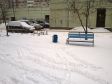 Екатеринбург, Khimmashevskaya str., 9: площадка для отдыха возле дома
