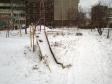 Екатеринбург, Krestinsky st., 17: детская площадка возле дома