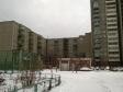 Екатеринбург, ул. Крестинского, 25: о дворе дома