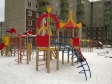 Екатеринбург, ул. Крестинского, 25: детская площадка возле дома