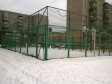 Екатеринбург, ул. Крестинского, 25: спортивная площадка возле дома
