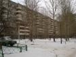Екатеринбург, ул. Крестинского, 27: о дворе дома