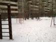 Екатеринбург, Krestinsky st., 31: детская площадка возле дома