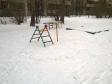 Екатеринбург, Krestinsky st., 27: спортивная площадка возле дома