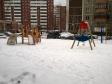 Екатеринбург, ул. Родонитовая, 2/2: детская площадка возле дома