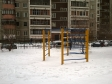 Екатеринбург, ул. Родонитовая, 2/2: спортивная площадка возле дома