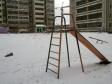 Екатеринбург, ул. Родонитовая, 6: детская площадка возле дома