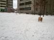 Екатеринбург, ул. Родонитовая, 6: площадка для отдыха возле дома