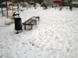 Екатеринбург, Krestinsky st., 37/2: площадка для отдыха возле дома