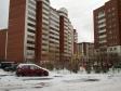 Екатеринбург, Rodonitivaya st., 12: о дворе дома