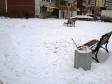 Екатеринбург, ул. Родонитовая, 12: площадка для отдыха возле дома