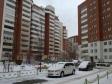 Екатеринбург, ул. Родонитовая, 10: о дворе дома