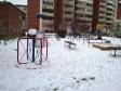 Екатеринбург, ул. Родонитовая, 10: детская площадка возле дома