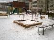 Екатеринбург, ул. Родонитовая, 4А: детская площадка возле дома