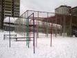 Екатеринбург, ул. Родонитовая, 4А: спортивная площадка возле дома