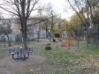Краснодар, Атарбекова ул, 44: детская площадка возле дома