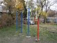 Краснодар, Атарбекова ул, 44: спортивная площадка возле дома