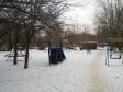 Екатеринбург, ул. Солнечная, 43: детская площадка возле дома