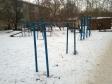 Екатеринбург, ул. Солнечная, 43: спортивная площадка возле дома