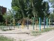 Краснодар, Атарбекова ул, 52: спортивная площадка возле дома
