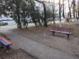 Краснодар, Атарбекова ул, 23: площадка для отдыха возле дома