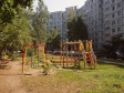 Тольятти, б-р. Туполева, 14: детская площадка возле дома