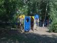 Тольятти, б-р. Туполева, 14: спортивная площадка возле дома