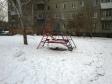 Екатеринбург, Sovetskaya st., 17: детская площадка возле дома