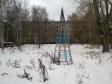 Екатеринбург, Uralskaya st., 64: спортивная площадка возле дома