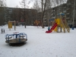 Екатеринбург, ул. Уральская, 62/1: детская площадка возле дома