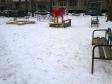 Екатеринбург, ул. Уральская, 62/1: площадка для отдыха возле дома