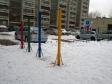 Екатеринбург, ул. Уральская, 56: спортивная площадка возле дома
