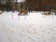 Екатеринбург, Uralskaya st., 54: детская площадка возле дома