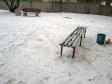 Екатеринбург, Uralskaya st., 56А: площадка для отдыха возле дома