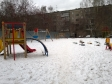 Екатеринбург, Uralskaya st., 48: детская площадка возле дома